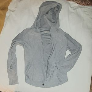 Tuff Athletics Light Jacket (L)